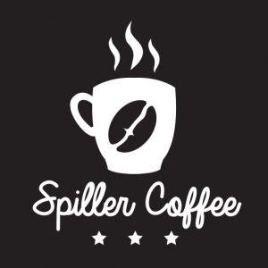 Čerstvá pražená káva