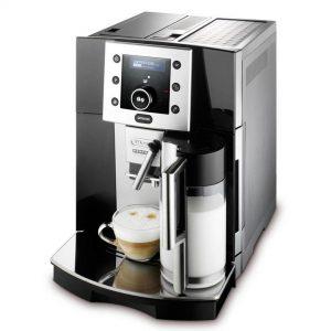 Nové kávovary