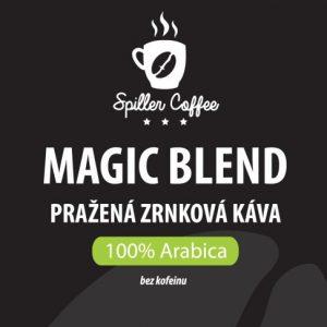 káva MAGIC BLEND