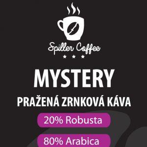 káva MYSTERY