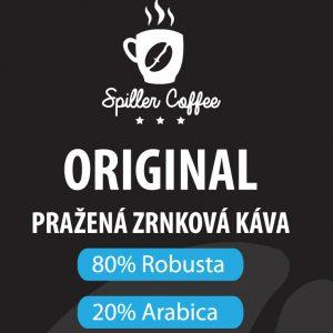 káva ORIGINAL